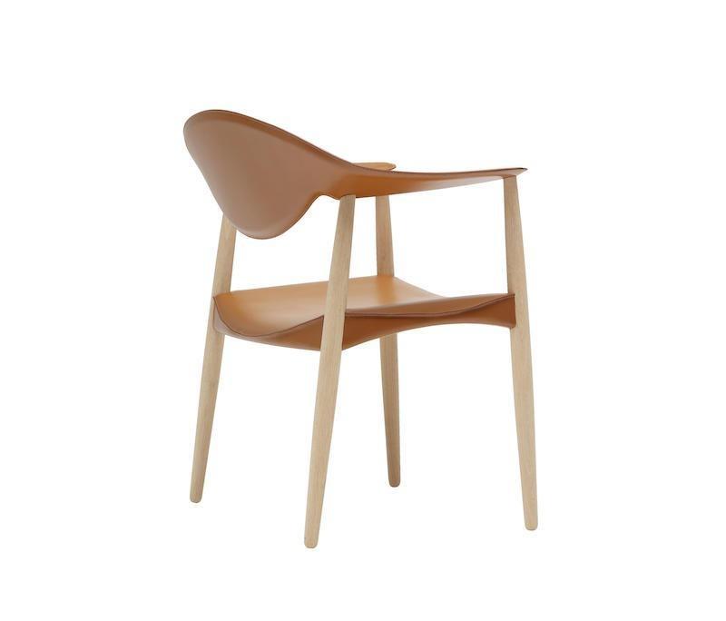 LM92 METROPOLITAN 豪华扶手椅
