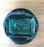 HOGLUND AQUA GLASS PAPERWEIGHTS
