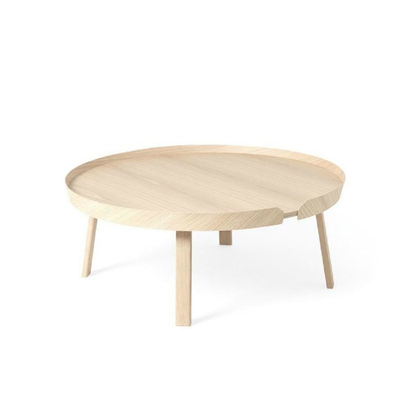 AROUND COFFEE TABLE XL - EXTRA LARGE