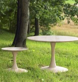 ND109 100T TRISSE TABLE IN SOLID OAK