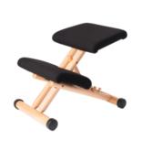 MULTI BALANS 可调节高度的布料跪椅