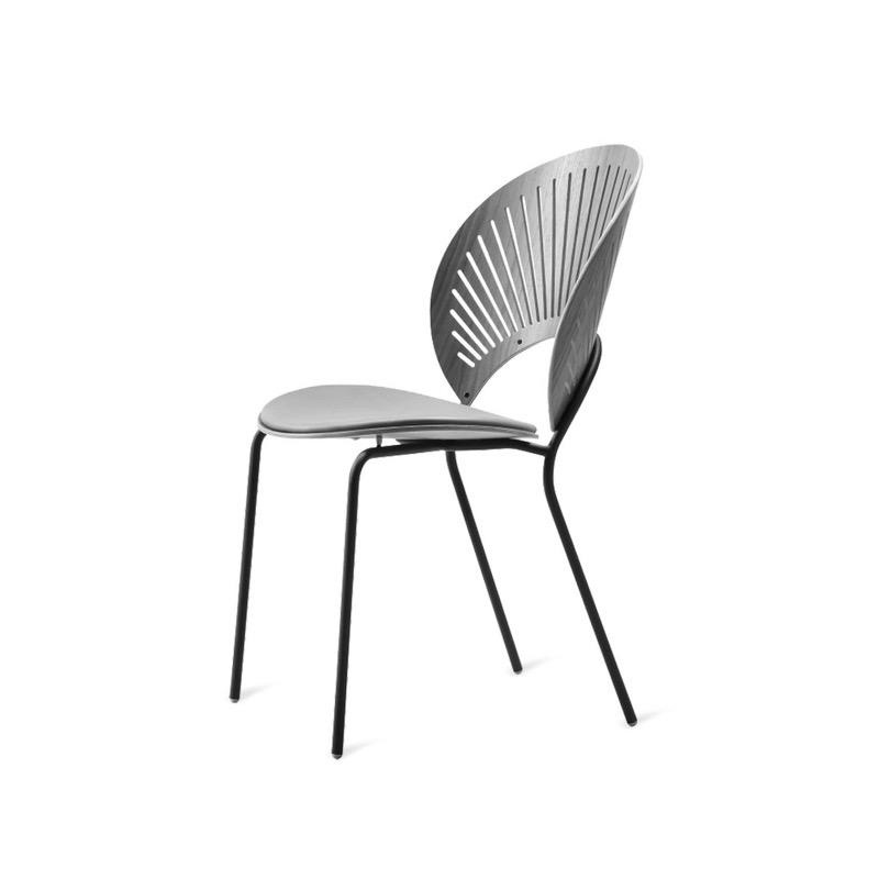3396 TRINIDAD 皮革座位椅子