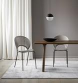 3396 TRINIDAD 皮革坐墊椅子