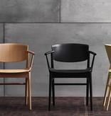 N01 橡木扶手椅