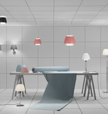 BUZZ TEXTILE TABLE LAMP