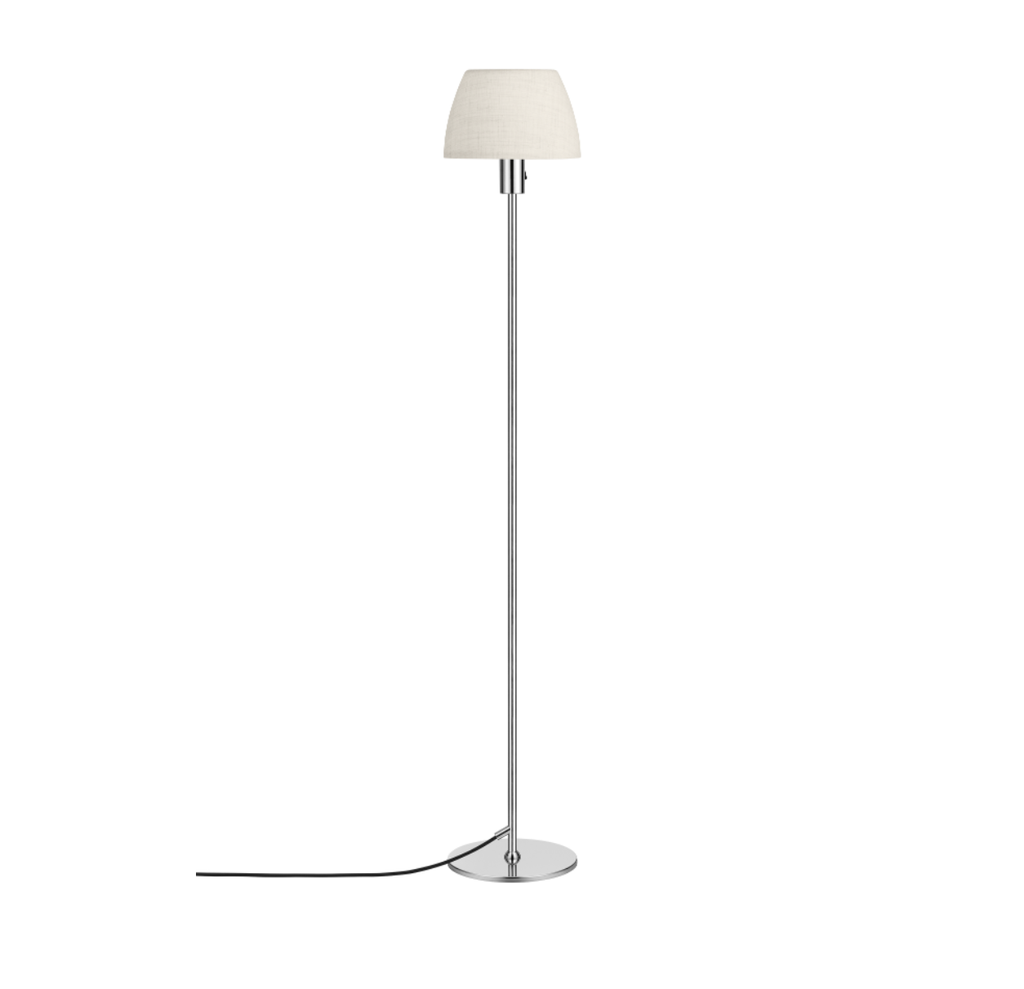 BUZZ TEXTILE FLOOR LAMP