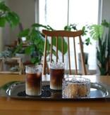 FLORA 玻璃器皿