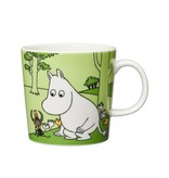 MOOMIN TROLL GRASSGREEN CHILDRENS SET
