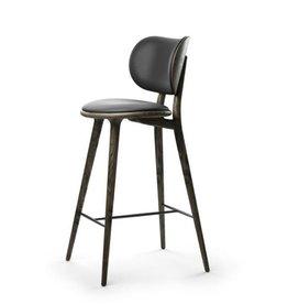 01212 HIGH STOOL 有靠背高椅