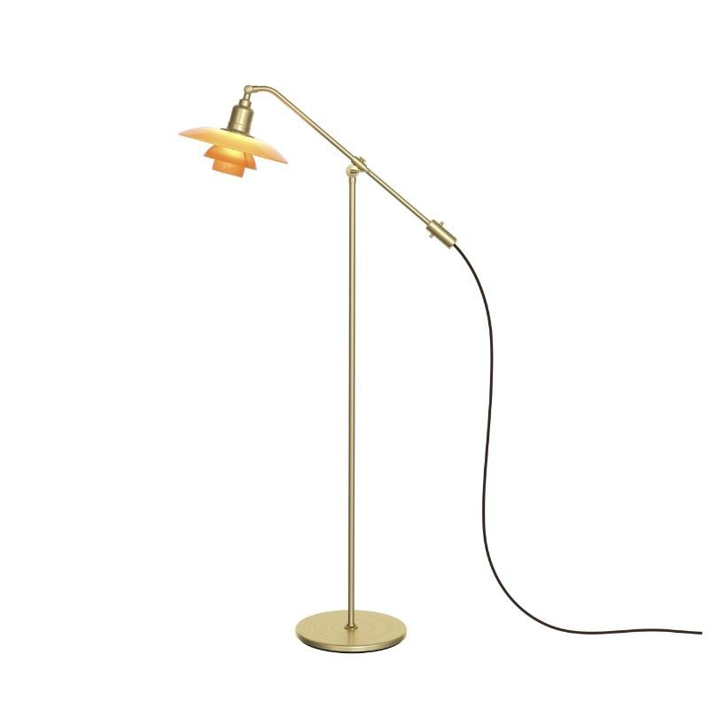 "PH 3/2 ""THE WATER PUMP"" FLOOR LAMP LIMITED EDITION"