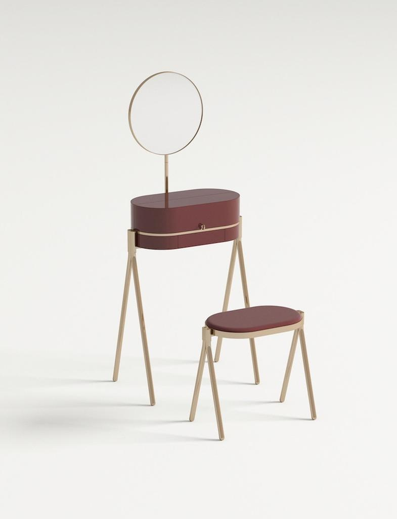 JIAZHUANG DRESSING TABLE