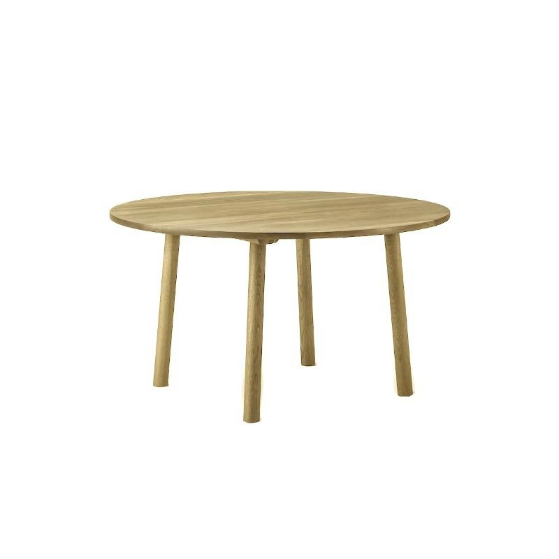 1631 TARO ROUND DINNING TABLE
