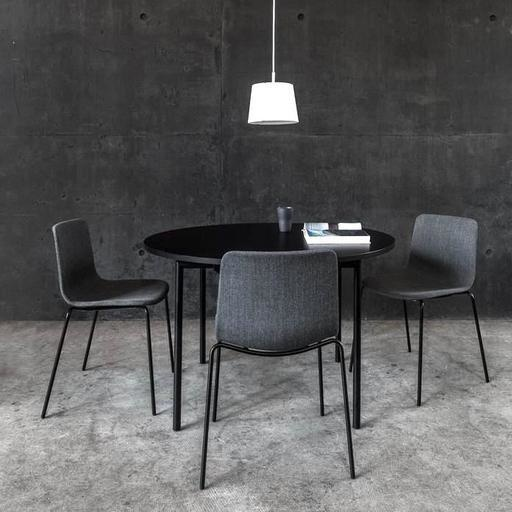4202 PATO CHAIR IN FABRIC