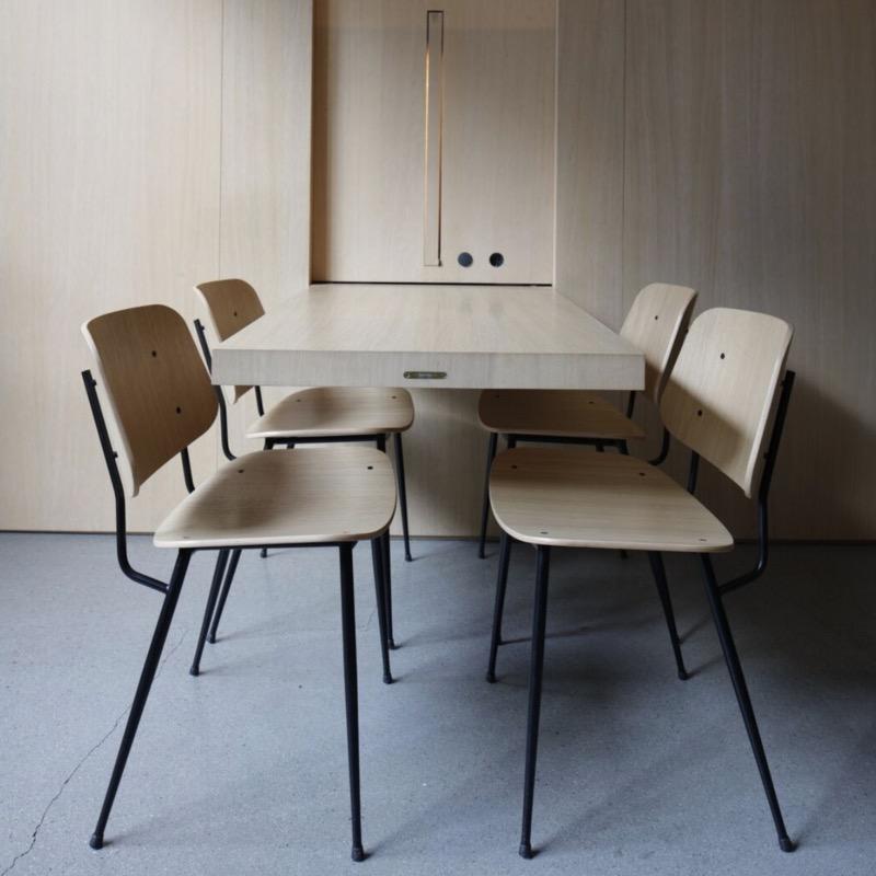 3060 SOBORG 金属底盤椅子