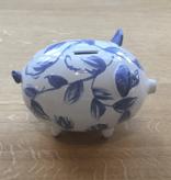 GABRIEL KERAMIK 猪型錢箱