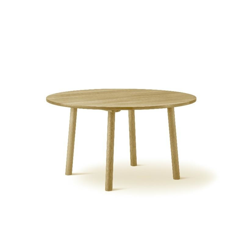 6141 TARO 圓形餐桌