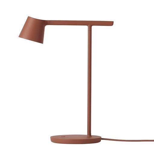 TIP 啡銅色台灯
