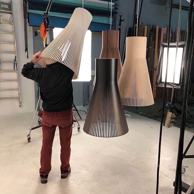 MAGNUM 4202 PENDANT LAMP