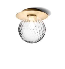 LIILA 1 LARGE WALL/CEILING LAMP