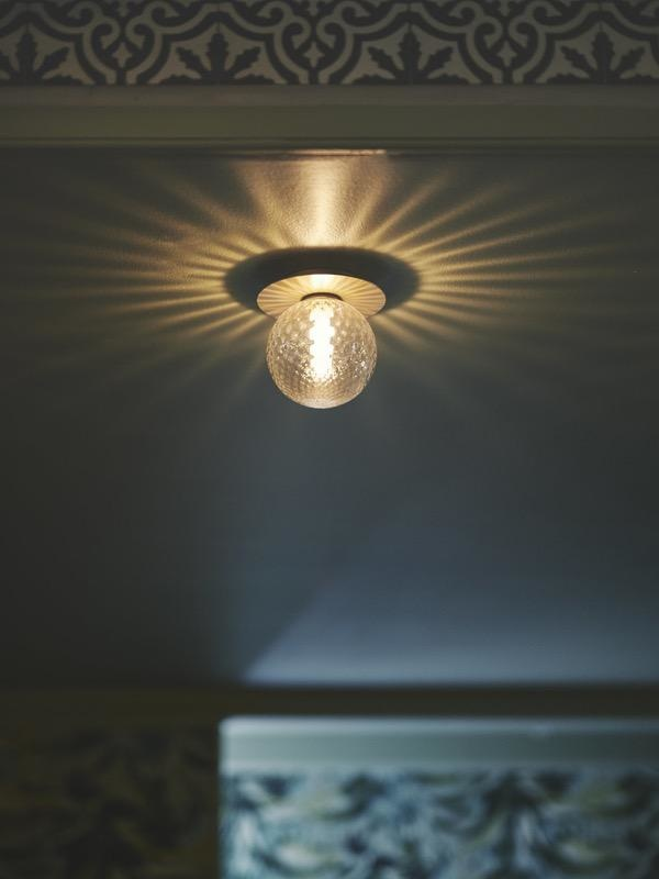 LIILA 1 大壁燈/天花燈