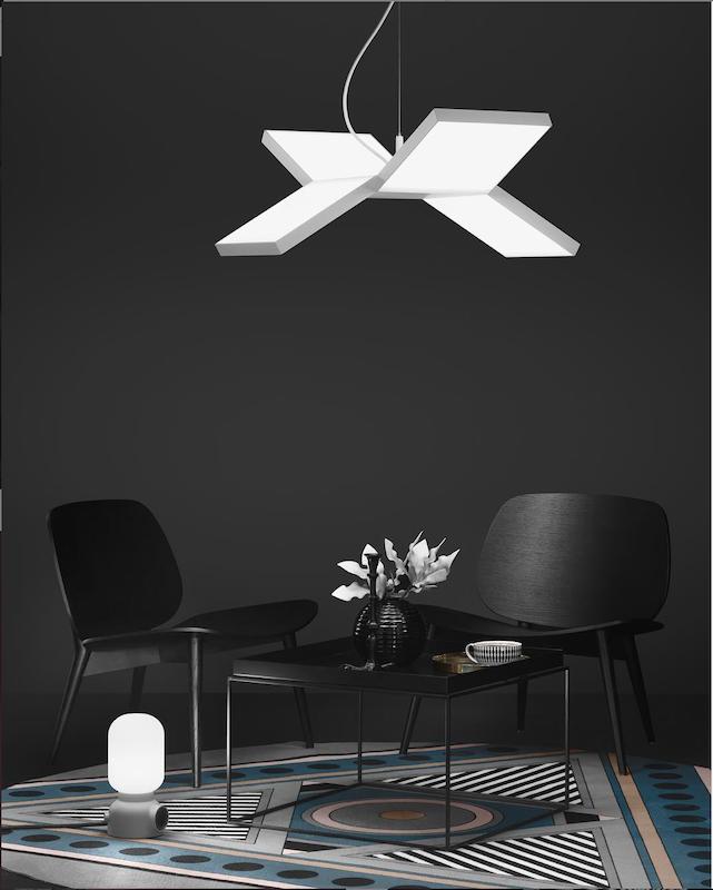 EAGLE LED鷹型吊燈