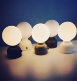 PLUGGIE TABLE LAMP