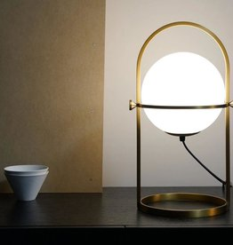 YUAN TABLE LAMP