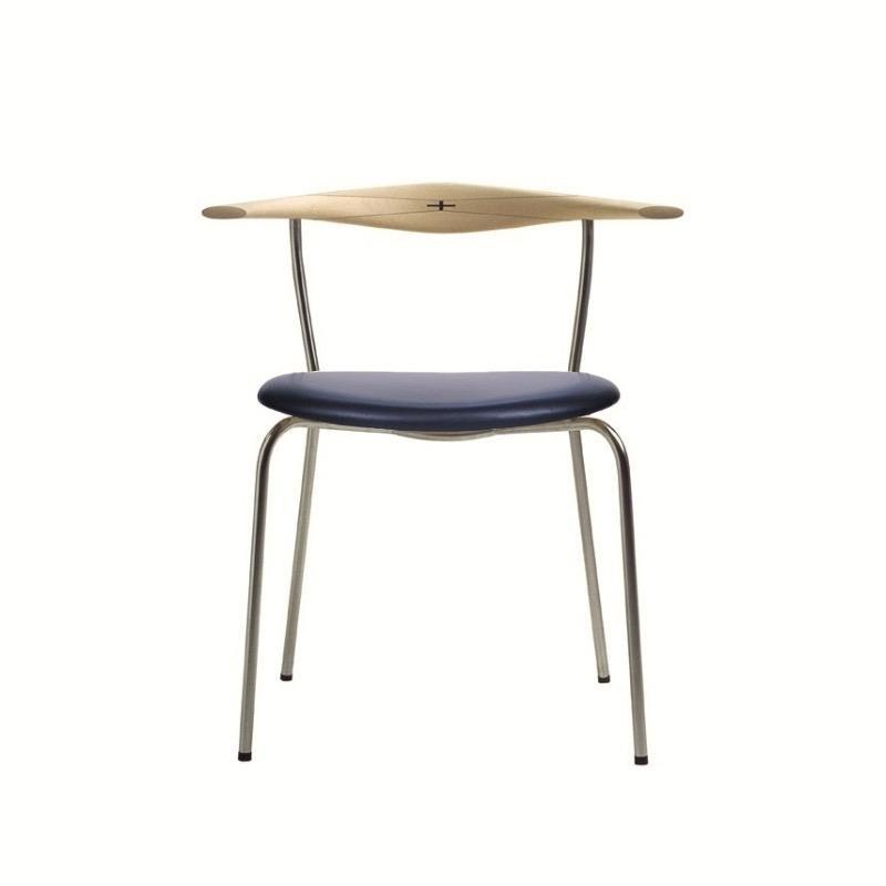 PP701 極簡主義餐椅