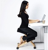 MULTI BALANS HEIGHT ADJUSTABLE KNEELING CHAIR