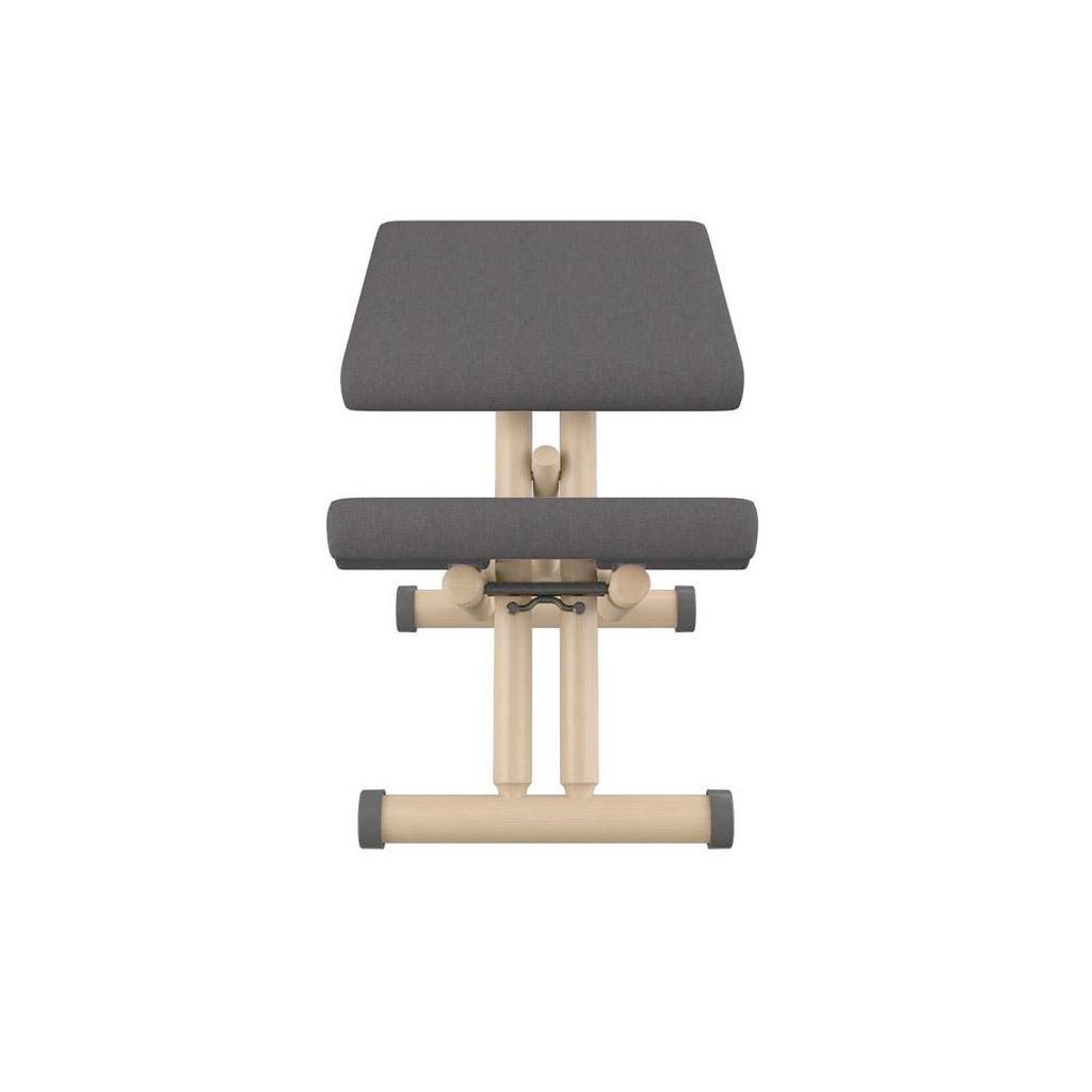 MULTI BALANS 可調節高度的布料跪椅