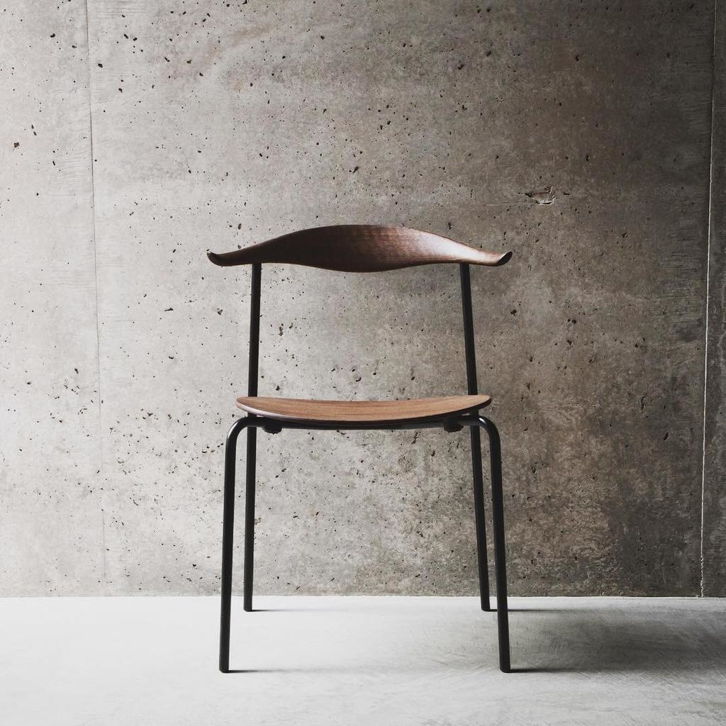 CH88 STACKABLE CHAIR