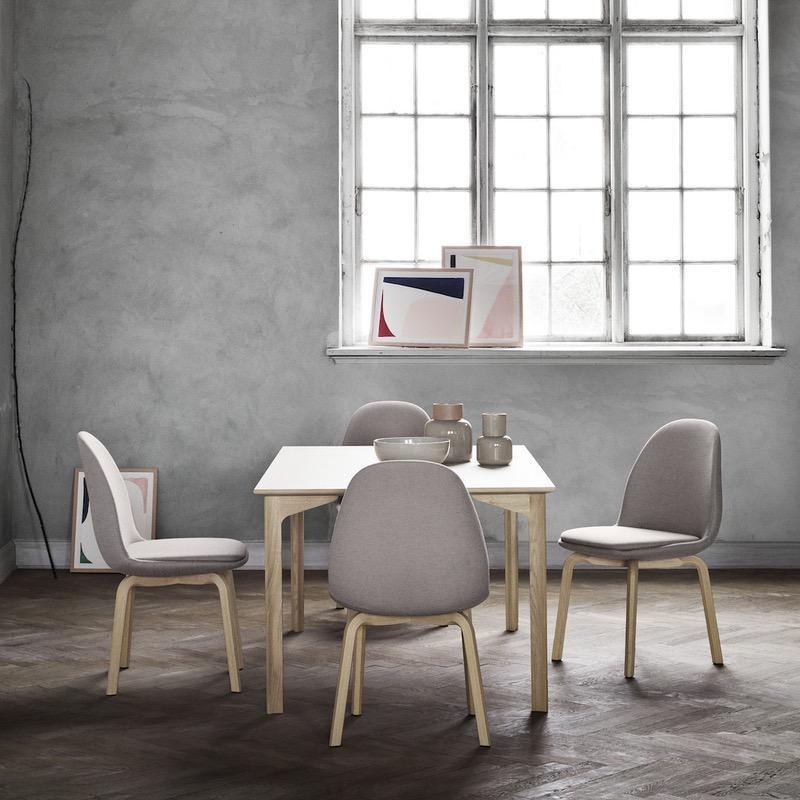 JH20 SAMMEN 餐椅