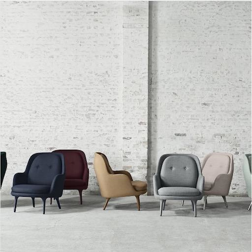 JH4 FRI 鋁腳安樂椅