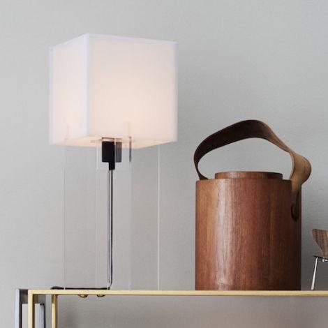 CROSS-PLEX 檯燈