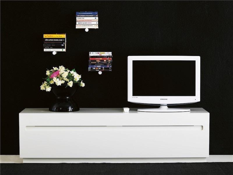 (陳列室展品) STOW 媒體儲存櫃