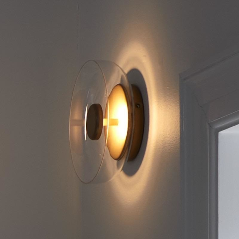 BLOSSI WALL/CEILING LAMP