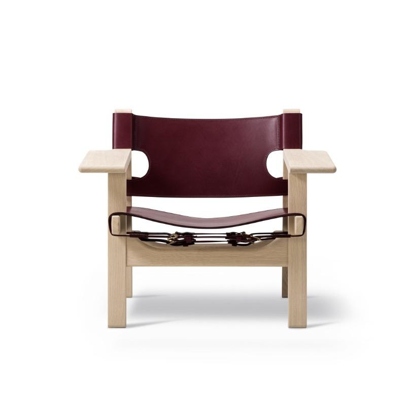2226 SPANISH CHAIR SPECIAL EDITION