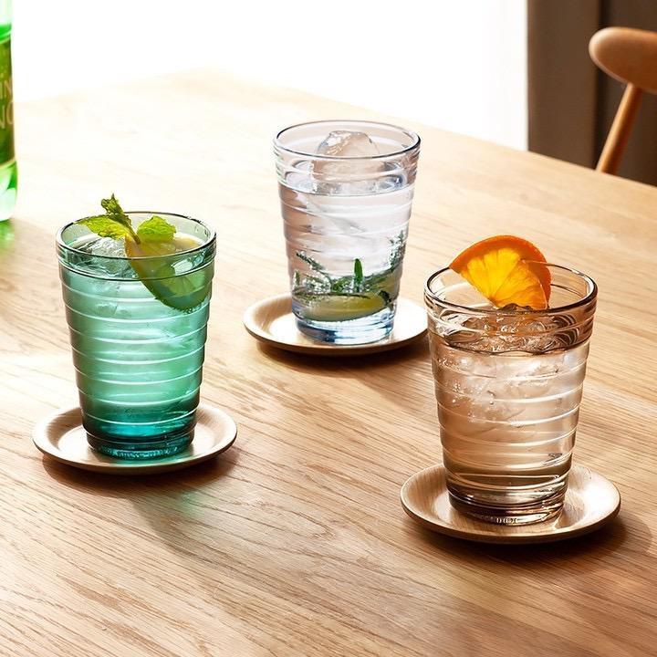 AINO AALTO 33 CL 水杯 (兩件裝)