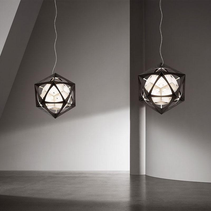 PH OE QUASI 吊燈