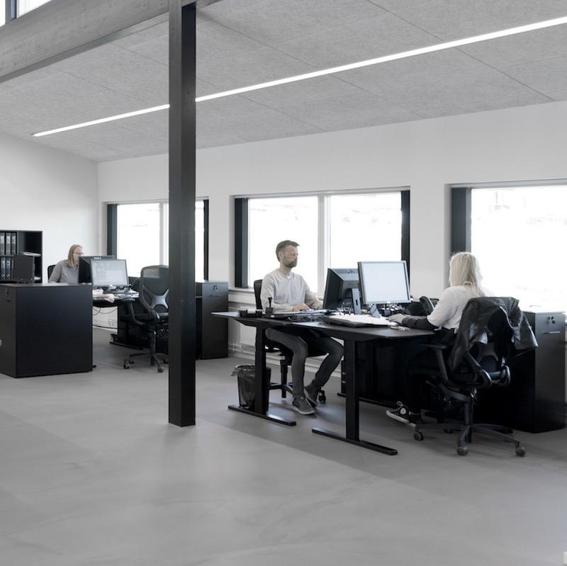 WD01 ELECTRICAL HEIGHT ADJUSTABLE WORK DESK