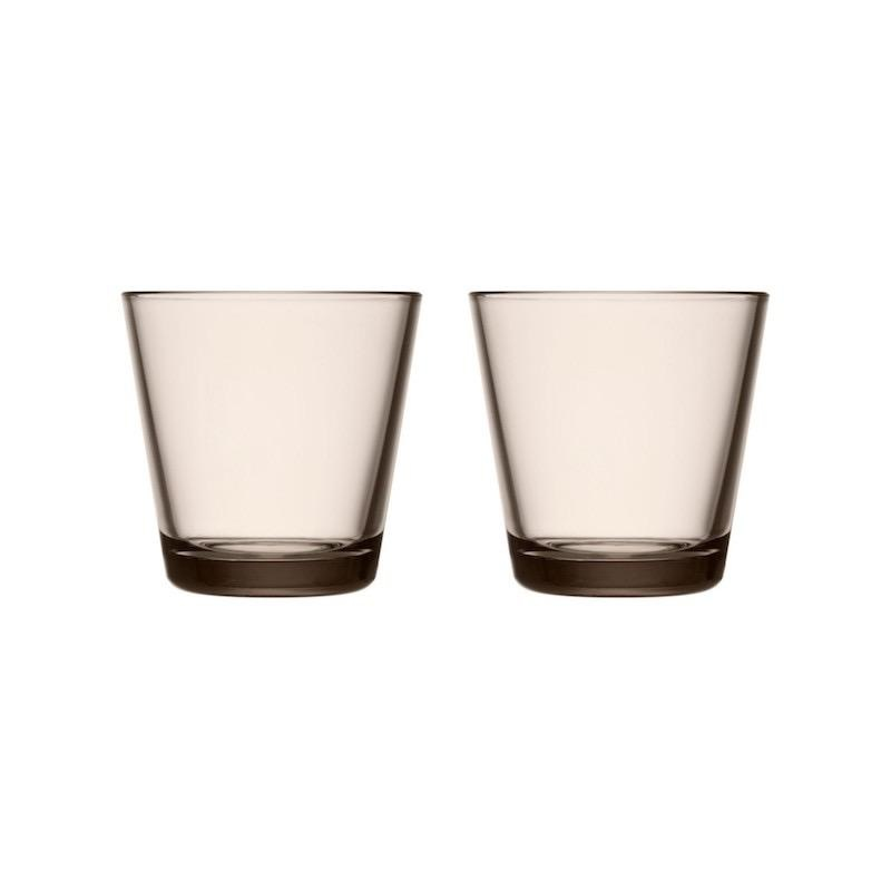KARTIO LEAD FREE TUMBLER 21 CL, 2-PACK