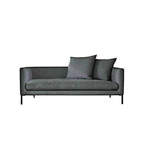 BLADE SOFA IN FABRIC
