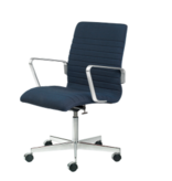 3291P OXFORD 牛津低背扶手辦公椅
