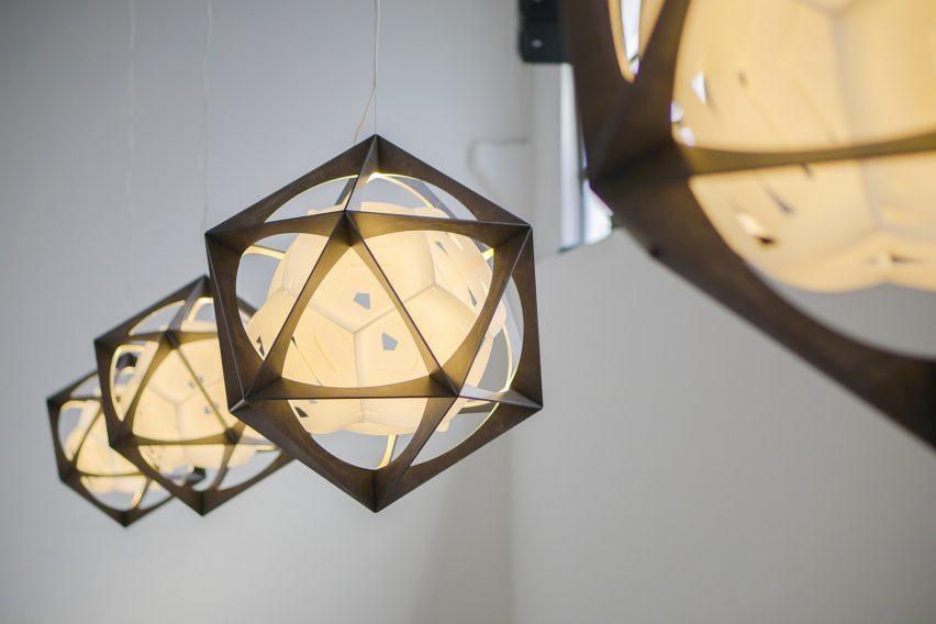 OE QUASI PENDANT LAMP