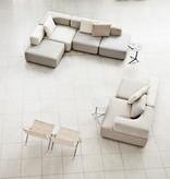 ALPHABET 4-SEAT SOFA