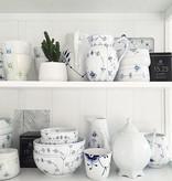 ROYAL COPENHAGEN 簡樸藍花紋餐碗