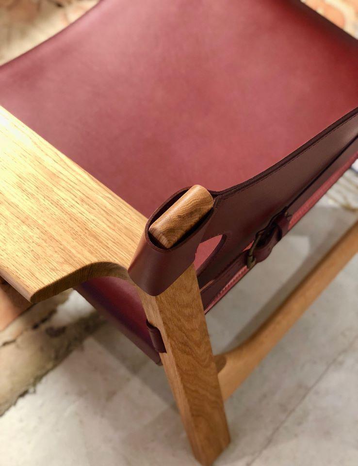 2226 SPANISH CHAIR 特別版西班牙椅/休閒椅