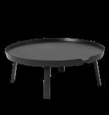 AROUND COFFEE TABLE EXTRA LARGE