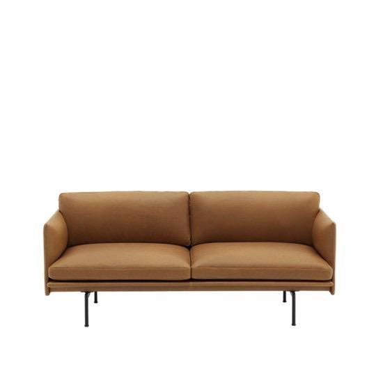 OUTLINE 兩座沙發