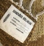 IMPORTANT 1950's HANDWEAVED RUG